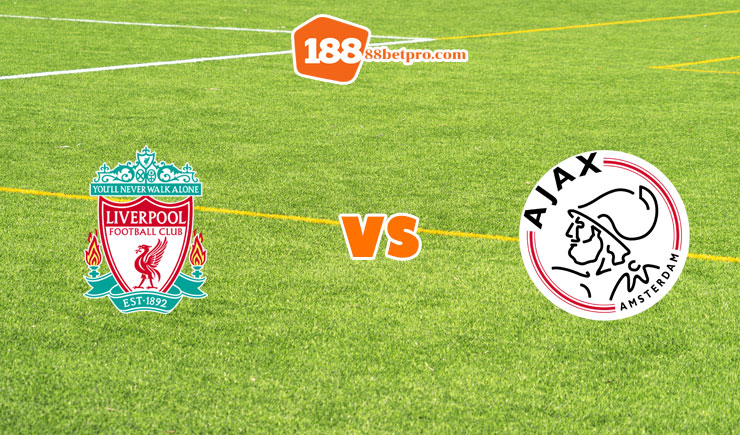 soi kèo Liverpool vs Ajax,